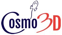 Cosmo3d