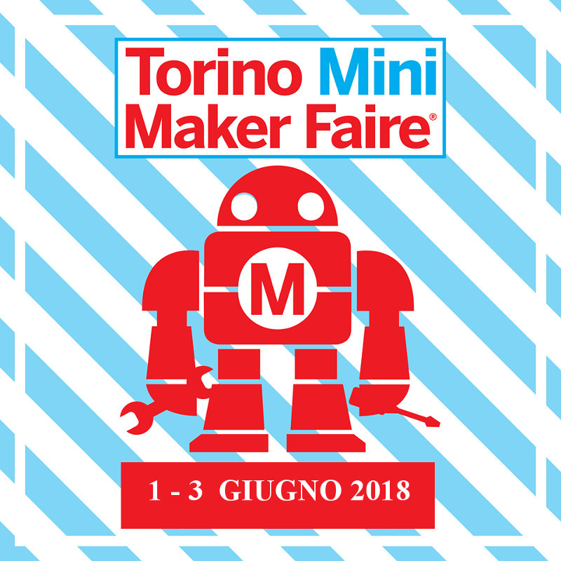 Torino Mini Maker Faire